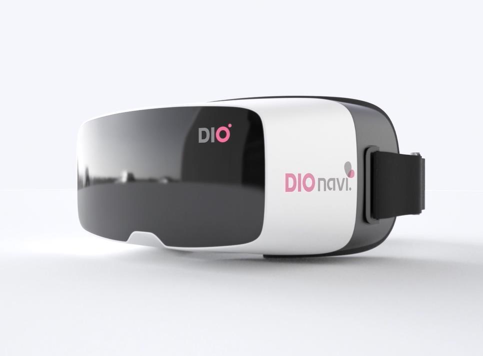 VR宣传视频