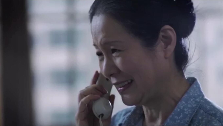央视公益广告《妈妈的爱》