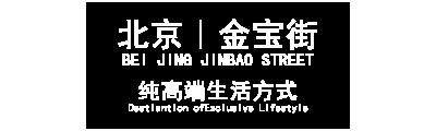 北京金宝街宣传广告